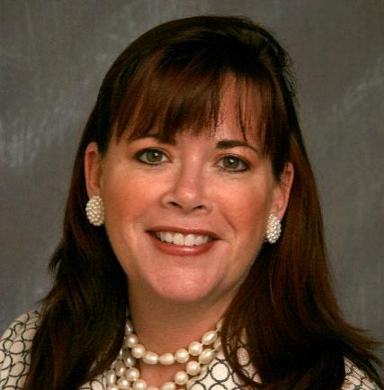 Diane Dietz headshot
