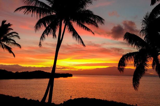 Molokai-Hawaii