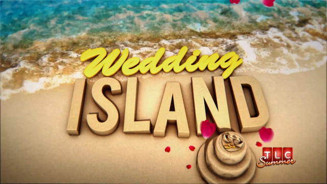 Wedding Island logo