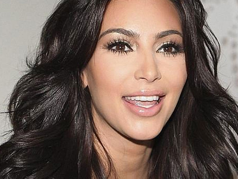 Trash Talking and Kim Breaks the Internet
