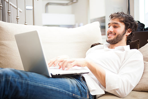 Guys, Here's How To Write The Perfect First Online Dating Message ...