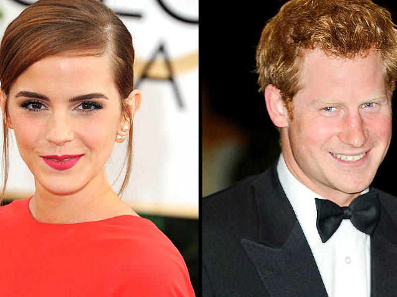 Could Emma Watson Be More than Hollywood Royalty?