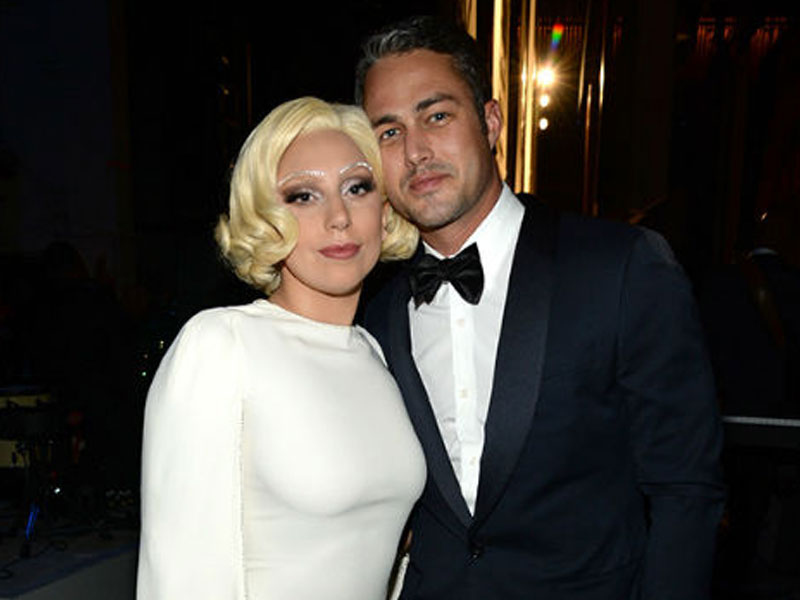Lady Gaga and Taylor Kinney are Tying the Knot!