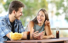 Online dating how to break the ice
