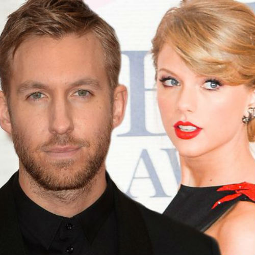 Calvin-Harris-Taylor-Swift (the Mirror)