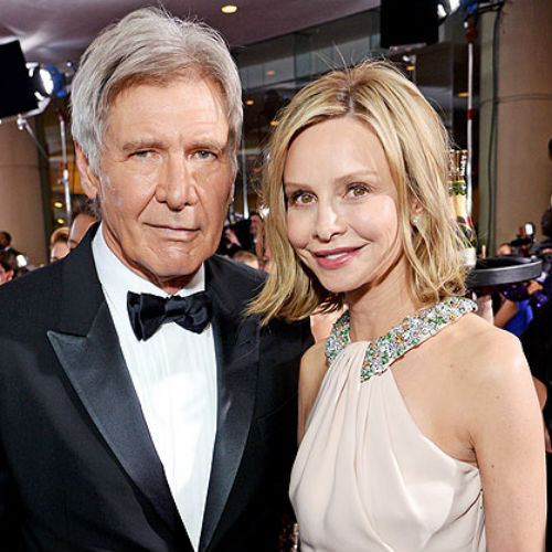 harrison ford calista flockhart (people magazine)