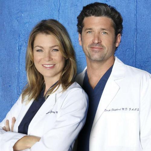 Grey's Anatomy (Ny Daily News)