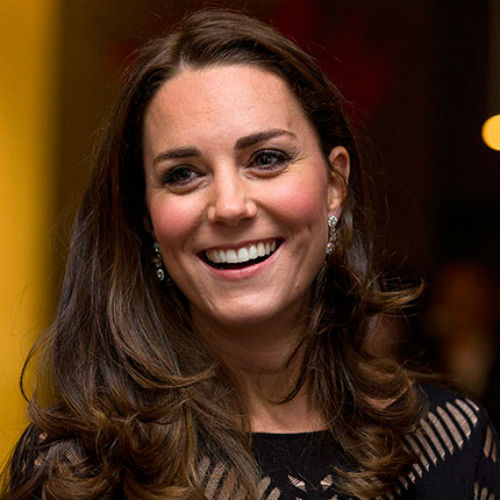 Kate Middleton (Hello!)