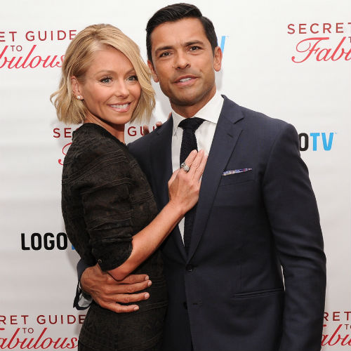 Kelly Ripa (Huffington Post)