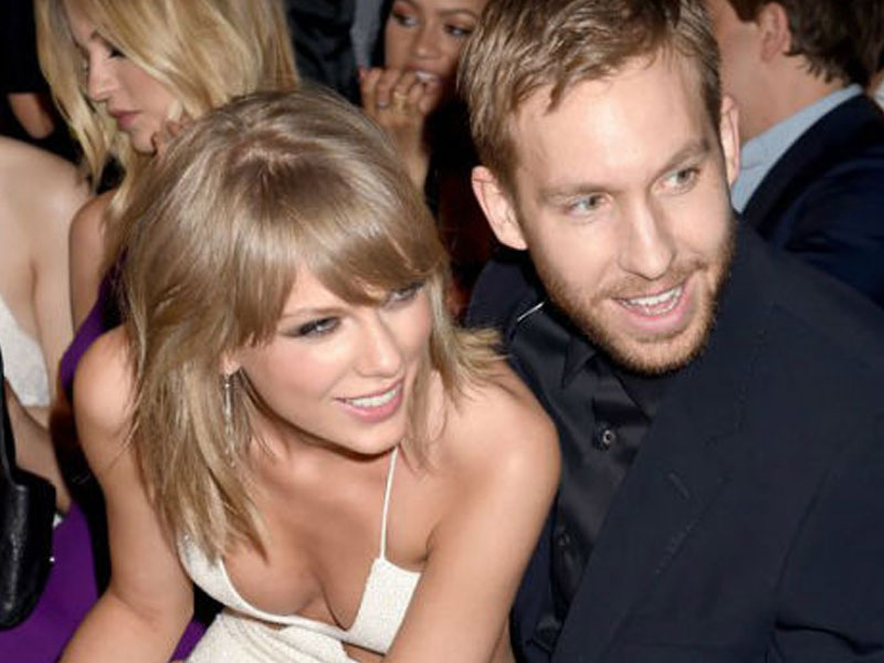 Find Out Taylor Swift's Pet Name for Beau, Calvin Harris