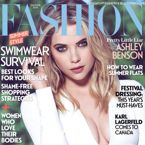 Ashley Benson (E! online)