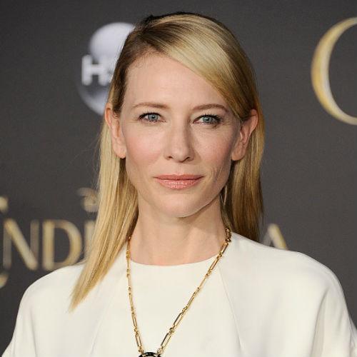 Cate Blanchett (Time Magazine)