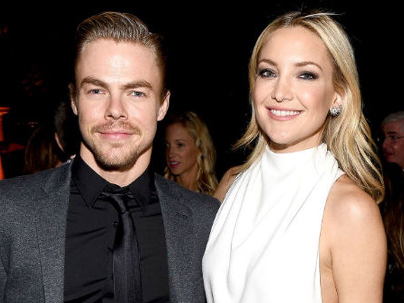 Who Has Kate Hudson's Attention Now?