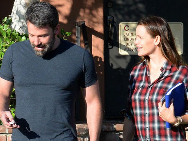 Inside Ben Affleck and Jennifer Garner's Split
