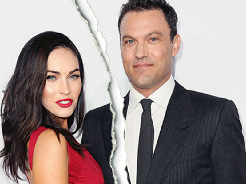 Megan Fox and Brain Austin Green Call It Quits After 11 Years