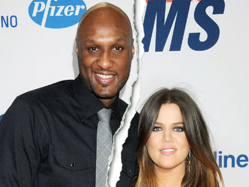 Lamar Odom Only Wants What He Can't Have
