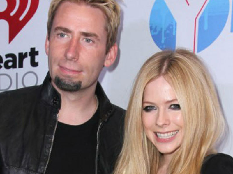 Avril Lavigne and Chad Kroeger Announce Separation