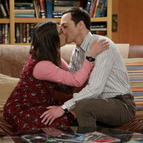 sheldon online dating This quirky sitcom follows the adventures of roommates sheldon and leonard,  an online dating site matches sheldon with amy farrah  the big bang theory awards.