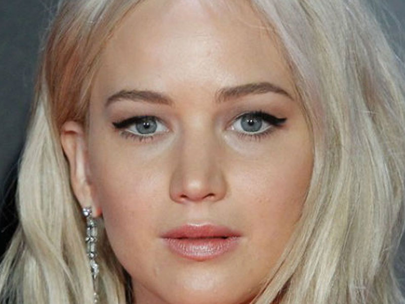 Jennifer Lawrence 'Can't Wait To Be Married'