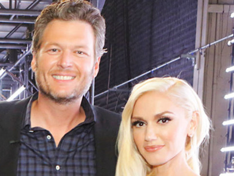 It's Official: Gwen Stefani and Blake Shelton Are Dating!
