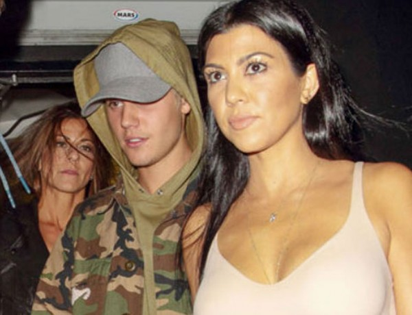Beiber and Kardshian