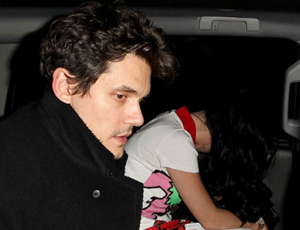 is katy perry dating john mayer 2016 Katy perry, orlando bloom take their relationship to the next level 2016 by tiffany taylor old flames katy perry and john mayer ring in the new year together.