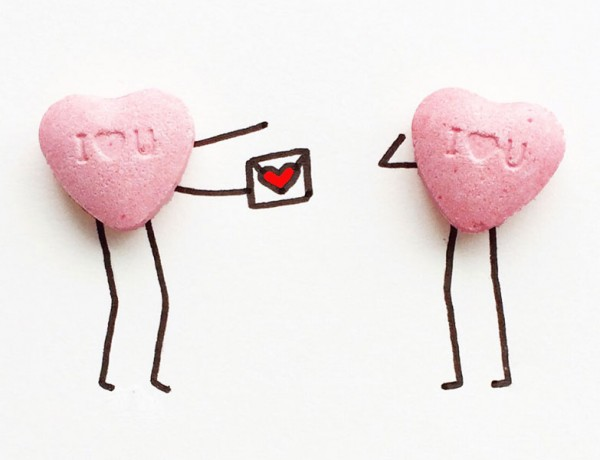 Think Valentine's Day is dead? Think again!