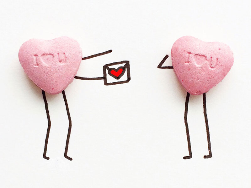 Why You Shouldn't Give Up on Valentine's Day Just Yet