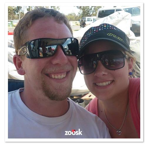 Login australia zoosk 💑 Best