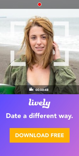 L:ively dating app
