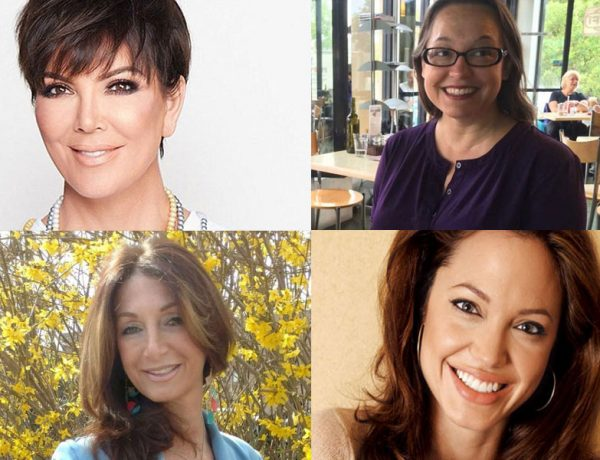 A group of women over 40 who are killing it in their careers and life.