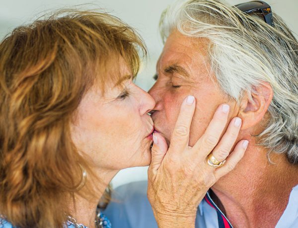 dating after 50 and widowed man