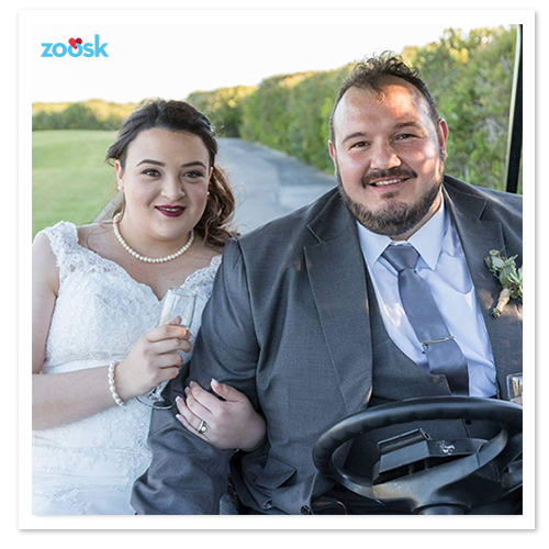 zoosk dating south africa