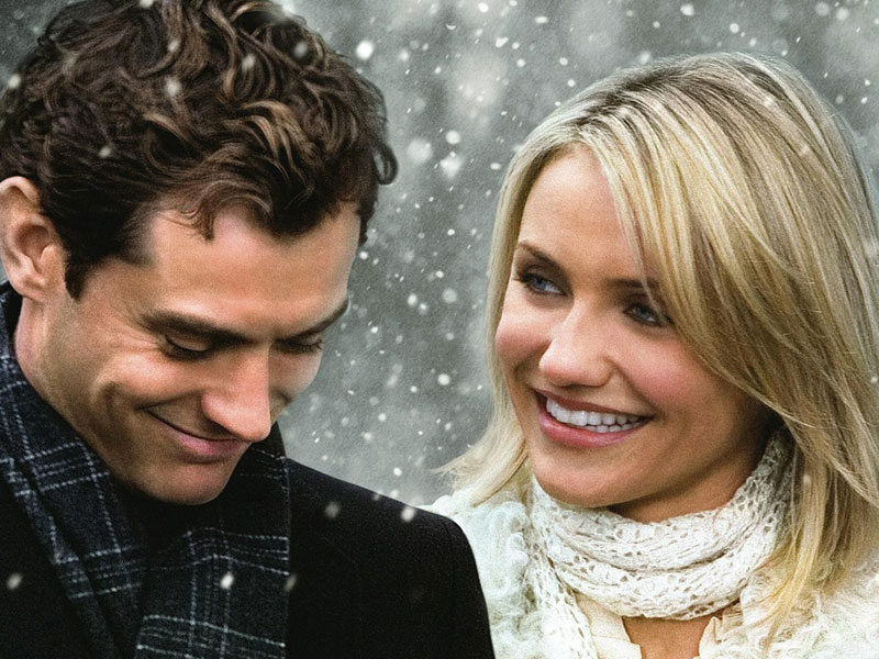 8 Dating Tips from Holiday Rom-Coms