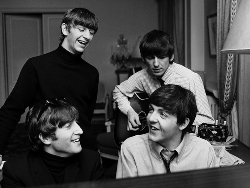 16 Beatles Love Songs That Will Melt Your Heart