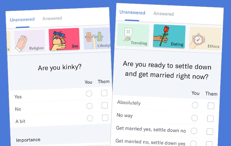 Okcupid sign in with email