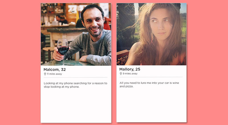 Good Dating Profile Examples