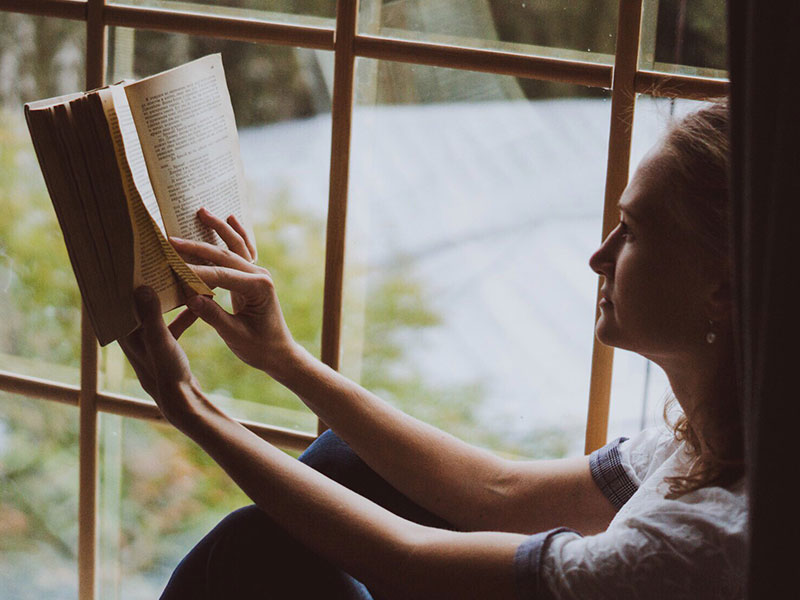 best books to read after a breakup
