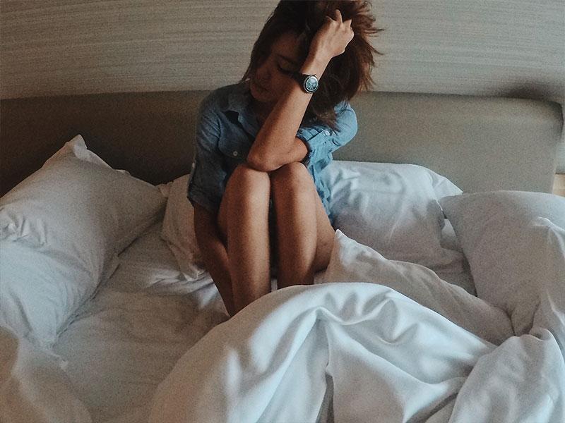 Getting Over Heartbreak: A Psychology-based Approach