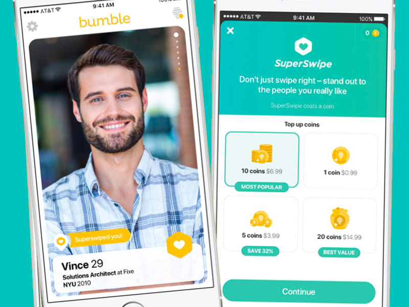 Bumble Dating App FAQ