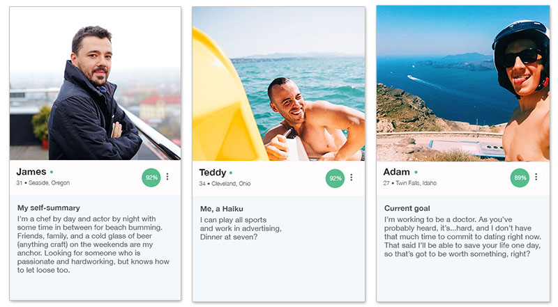 OkCupid Profile Examples for Men: Tips & Templates