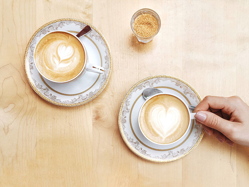 The People S Guide To A Brilliant Coffee Date