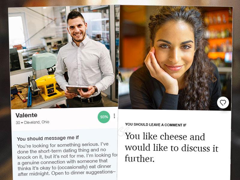 Speed dating oberwart