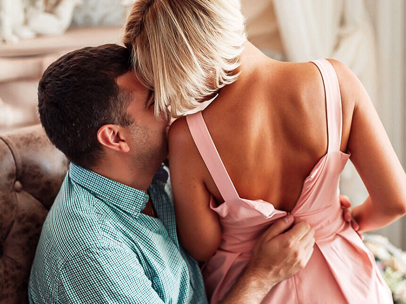 Bad things about hookup an older woman