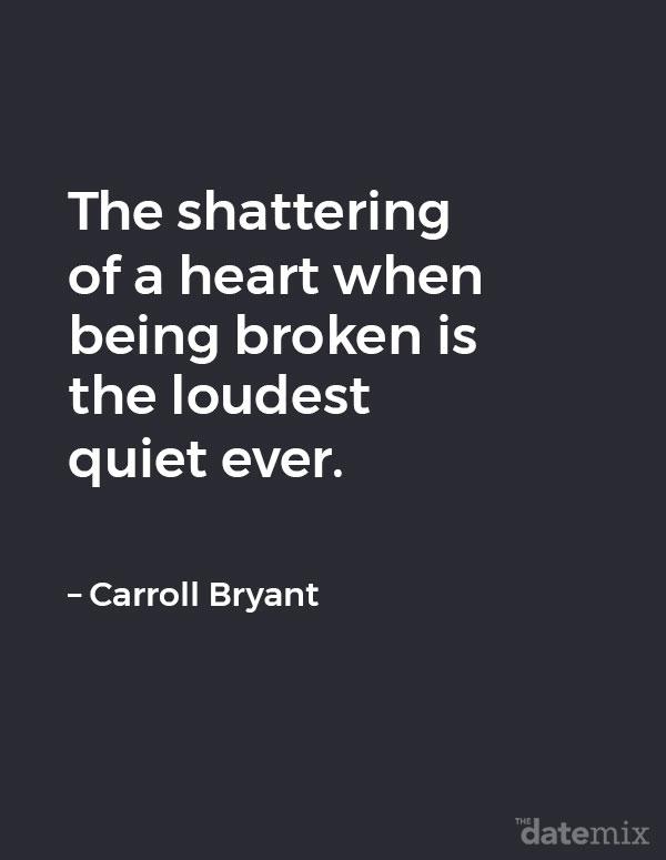 Quotes For Broken Heart 2