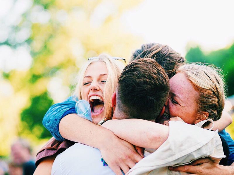 7 Things Loyal Friends Do for Each Other
