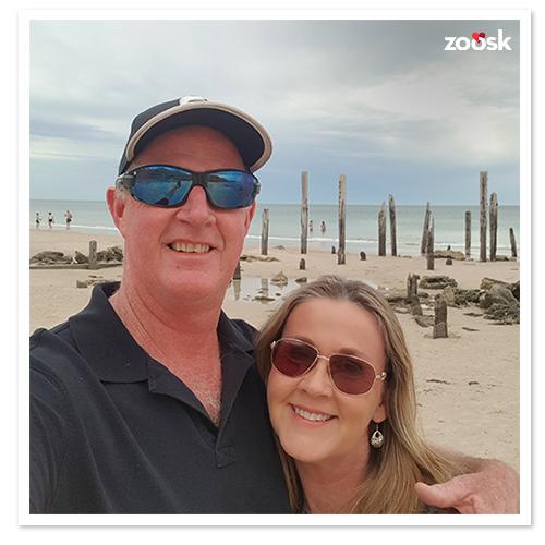 Zoosk online dating Australia