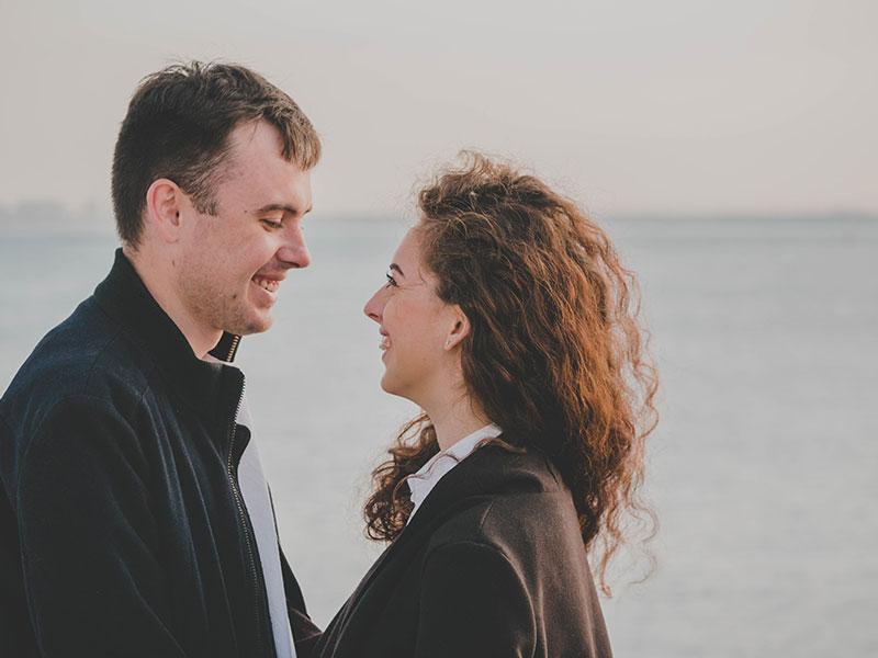 Flirty Conversation Starters to Help Break the Ice