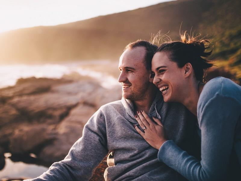 Mature Love: 11 Telltale Signs You've Found It