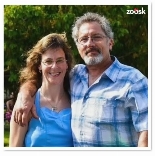 Zoosk Success Couple Deanna and James